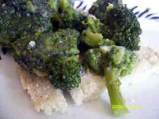 Broccolo-gorog