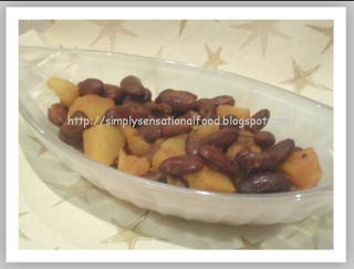 Kidney beans and potato sabji 4b_2