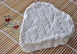 Neufchâtel cheese