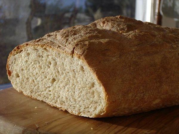 pane alle patate delicato / tender potato bread - briciole