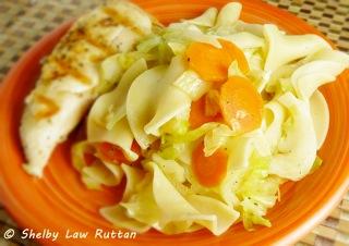 Cabbage Noodles 12smlr