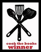 Cookthebooks winner