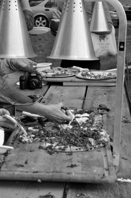 LongHouse Food Writers' Revival
