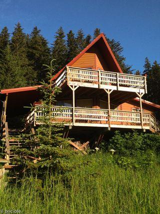 Turka Bay Lodge