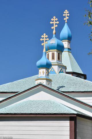 Holy Assumption Orthodox Church, Kenai (AK)
