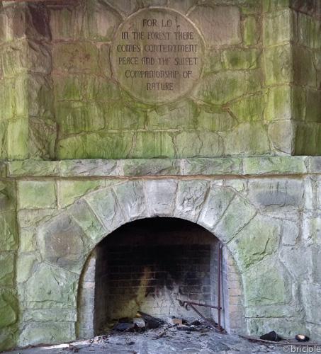 Hearthstone inscription