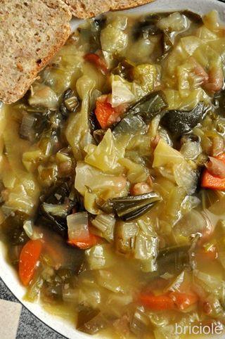 ribollita-style soup