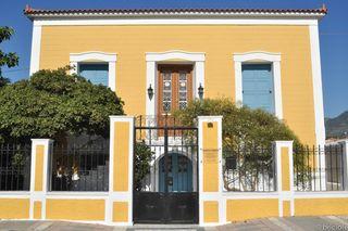 palace in Samos