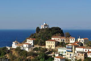 Agia Triada, Karlovasi, Samos