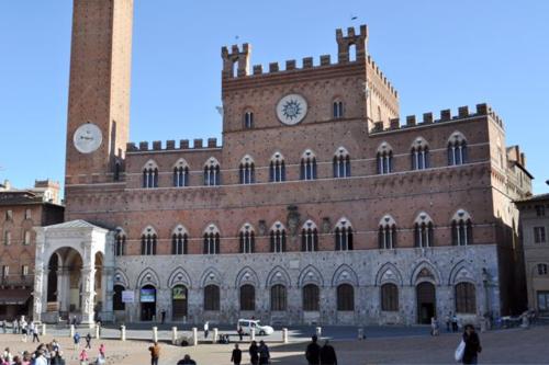 DSC_0089_2 / Siena Palazzo Comunale