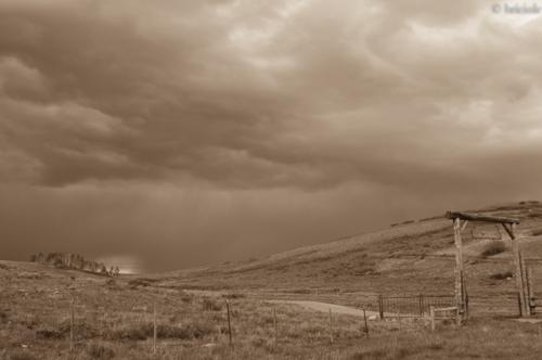 Dallas Divide Ranch