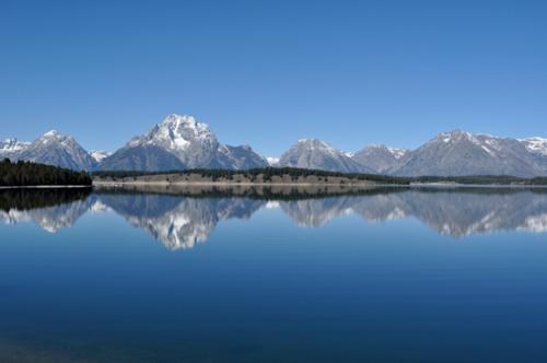 DSC_0265-1 / Jackson Lake