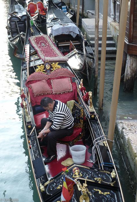 P1010285 / gondola