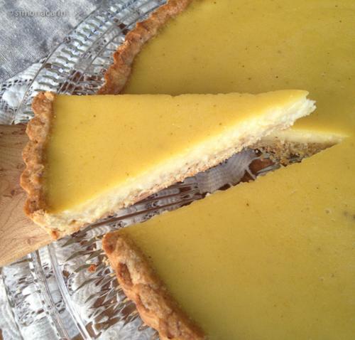 IMG_2298 / / vinegar tart