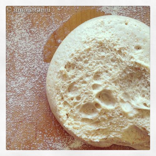 dough for cecamariti / IMG_2749