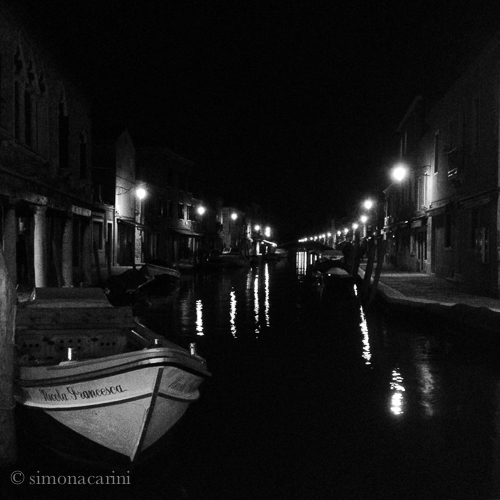 Murano by night / IMG_3994