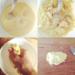 semolina pasta dough / impasto per pasta di semola