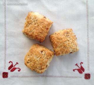 IMG_2024 / pear and coconut scones