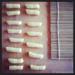 strascinati rigati (pasta fatta a mano) / ridged strascinati (handmade pasta)