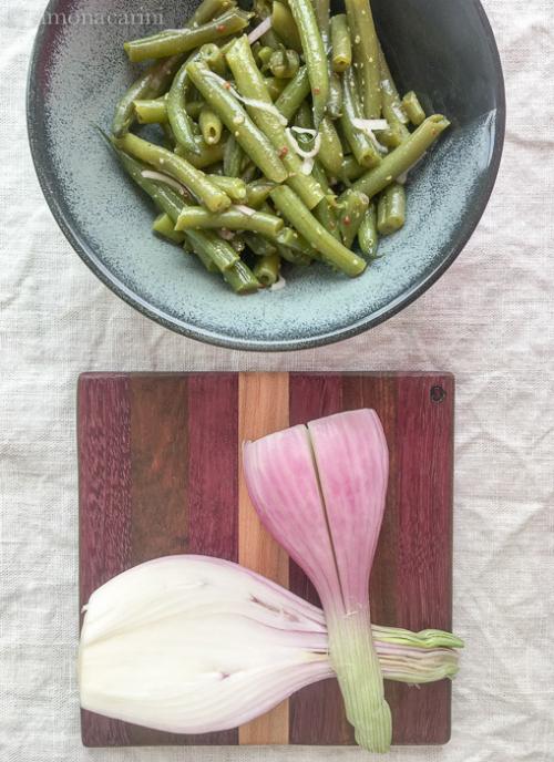 green beans / snap beans / IMG_1963
