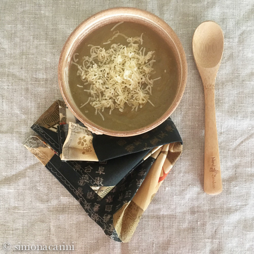 IMG_344tromboncino squash soup / 4