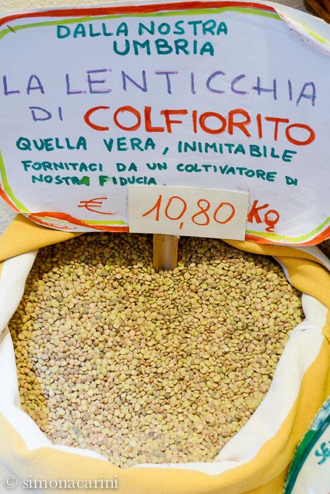 Lenticchia di Colfiorito / P1030515