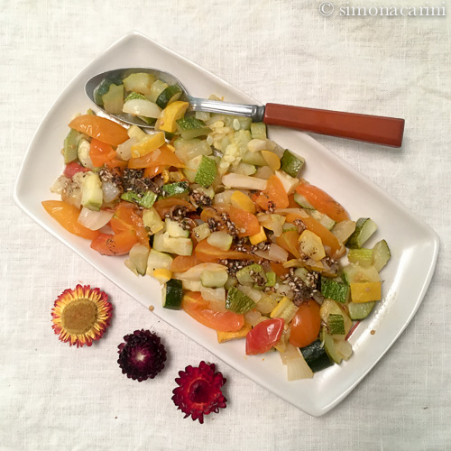 roasted vegetables with za'atar / IMG_3938 (1)
